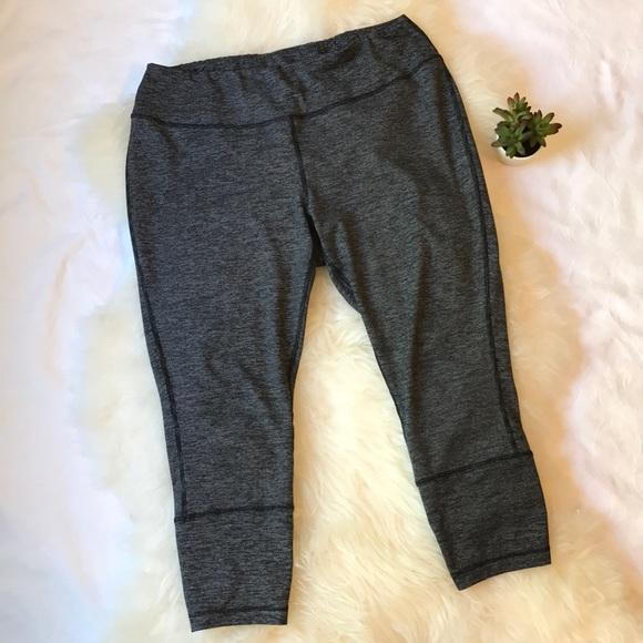 acbcd3181bc4e Cato Pants - Cato yoga Capri Length pants Sz 18/20
